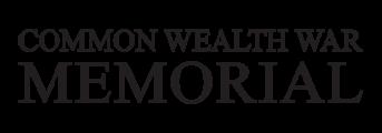 Common Wealth War Memorial